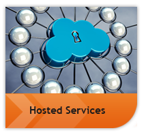 hosted services